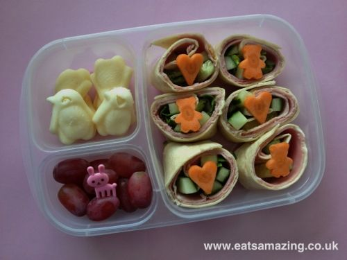 1000+ images about Creative meals for kids on Pinterest | Lunches ...