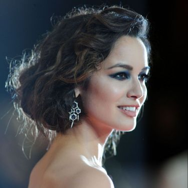 Dazzling Bérénice Marlohe hairstyle Wallpaper