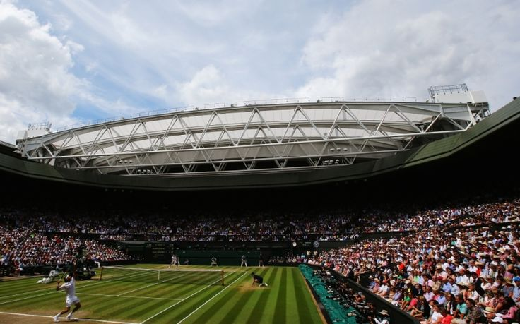 Key information on the dates for Wimbledon 2015, order of play, which TV   channel is it on, ticket latest and how to get there
