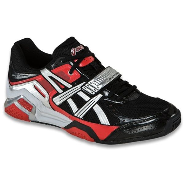 Asics Men's LIFT TRAINER | Men's #Crossfit Shoes from www.TheShoeMart.com | #TheShoeMart #WOD #asics