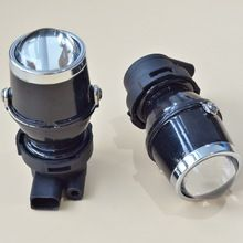 US $29.00 GZTOPHID HID Xenon Fog Lamp Retrofit Projector Lens Universal Using HID Xenon H3 Bulbs. Aliexpress product