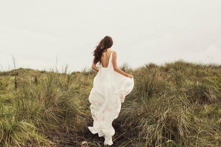 Flora dress by Sally Eagle