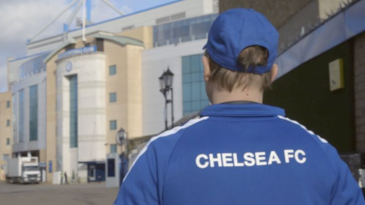 WATCH: At Chelsea, it's tough being a loan