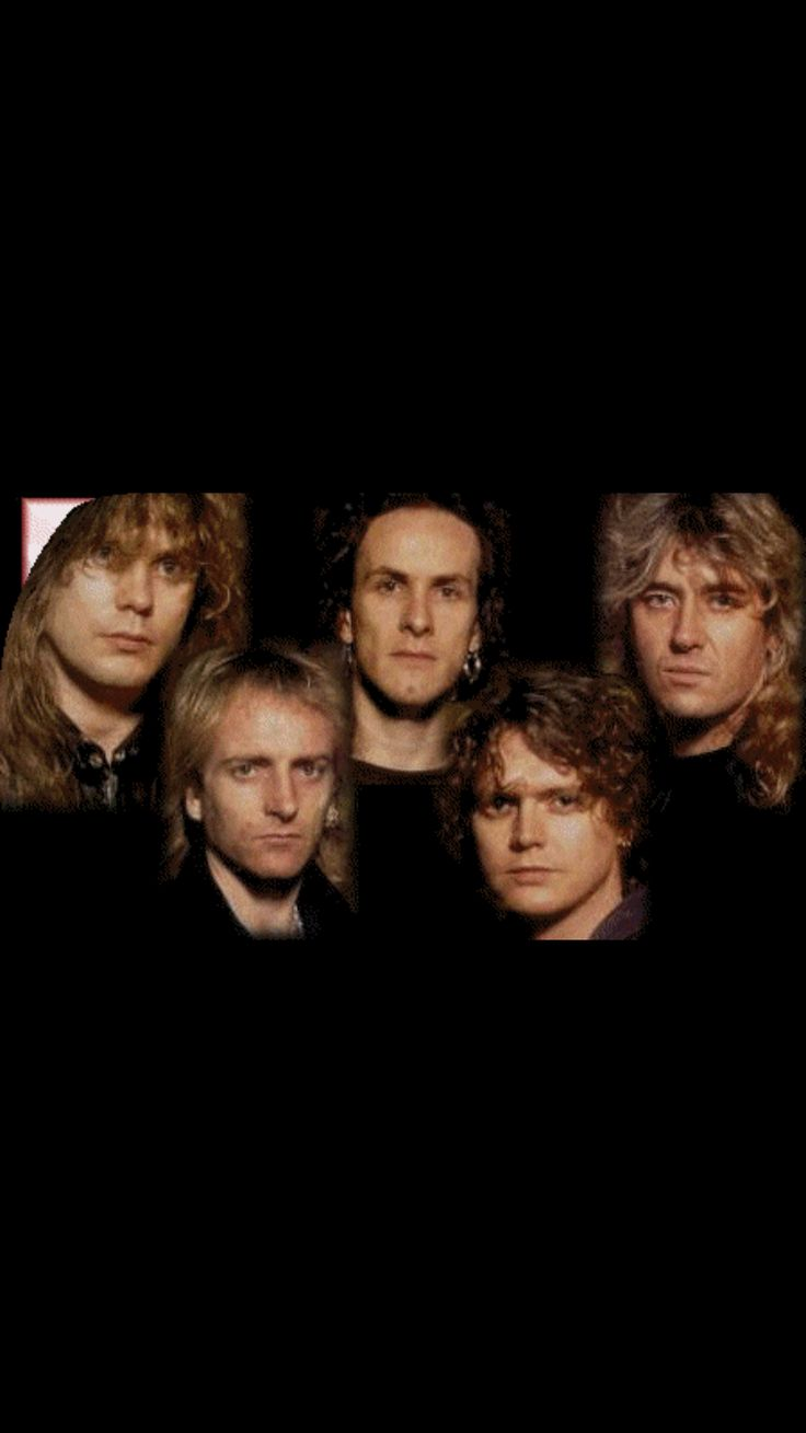 DEF LEPPARD LOVERS