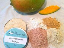 Gesichtsmaske Mango