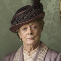 Violet Crawley, Dowager Countess of Grantham (b. 1842) is the matriarch of the Crawley Family by...
