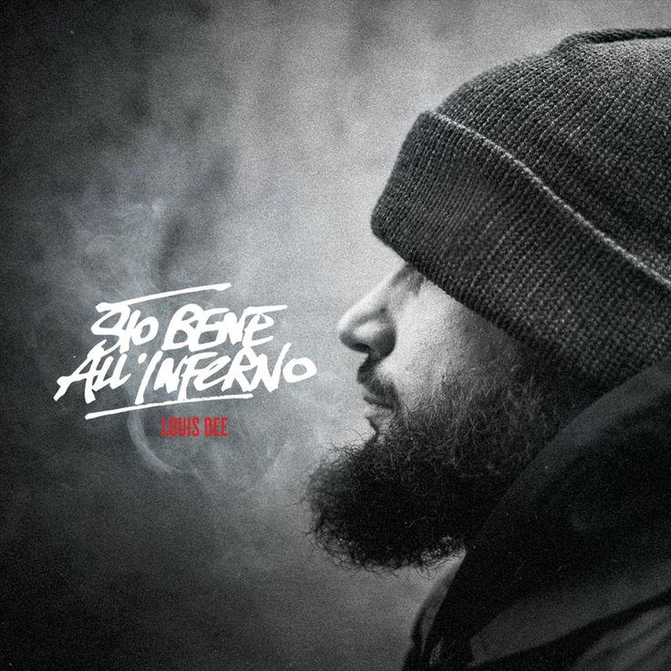 LOUIS DEE - Sto Bene All'inferno (2015) DOWNLOAD FREE iTunes Mp3
