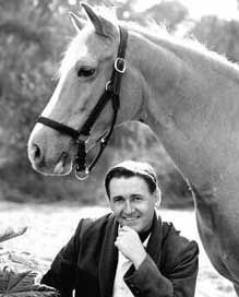 Mister Ed's CyberStable - Mister Ed - Magazine Articles - The ...