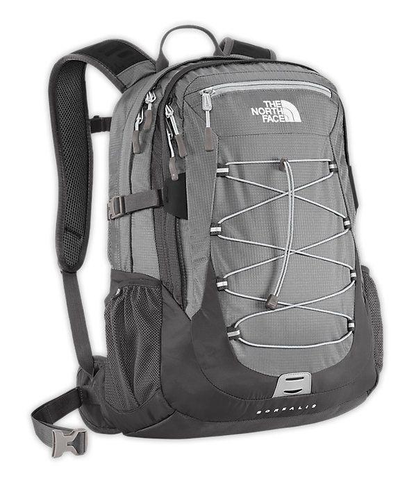The North Face Equipment Daypacks Women's Backpacks BOREALIS BACKPACK