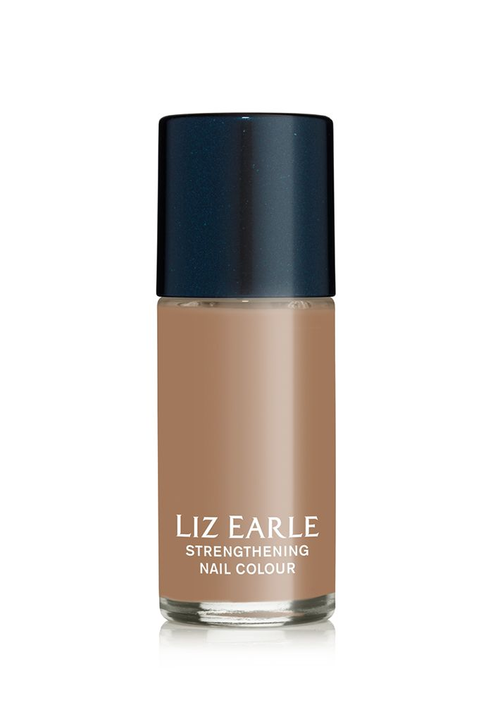 Liz Earle Strengthening Nail Colour | Quicksand 02