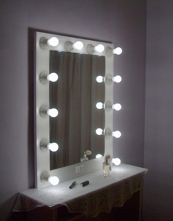 Http Www Luzdeestrellas Com Espejo De Camerino Como Los