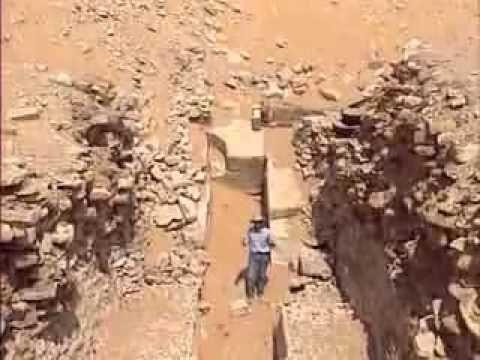 El Misterio de Pirámides