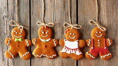 lebkuchen biscotti natalizi tedeschi