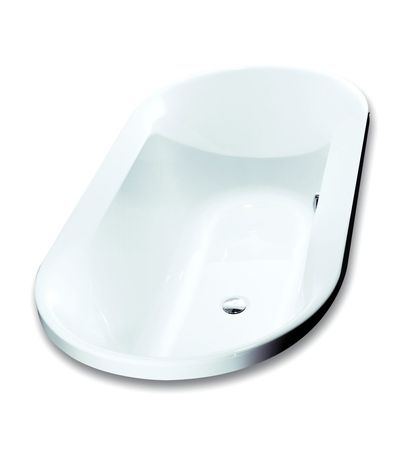 Badewanne Keramag Icon Duo : 1000+ images about ovale Badewannen on Pinterest  Home, Places and ...