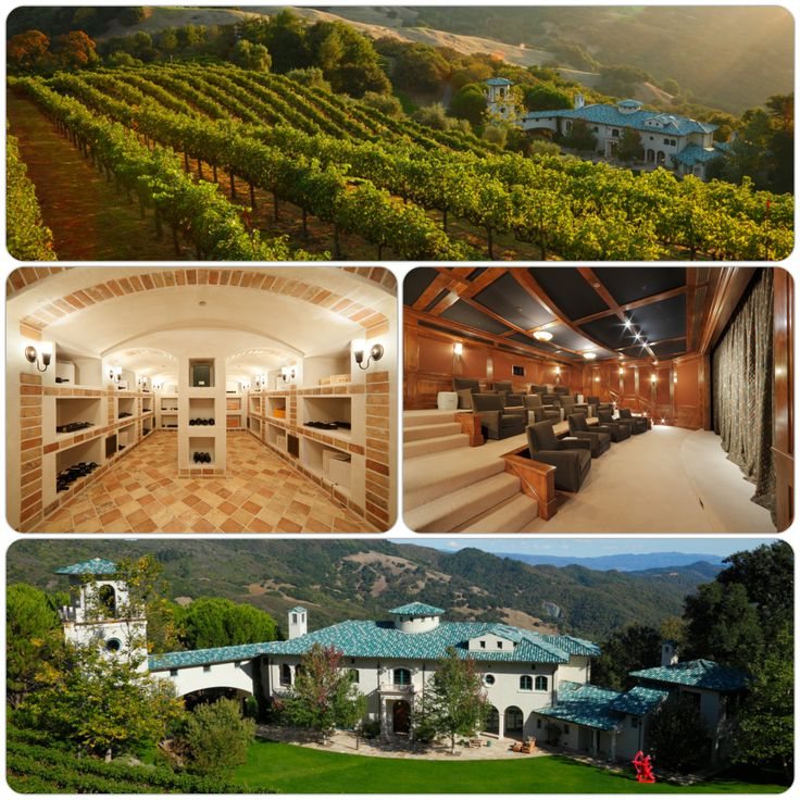 robin williams gets serious about selling 30 million napa valley ranch