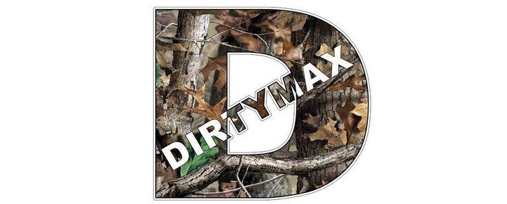 2x Dirtymax Real Tree Camouflage Diesel Sticker LAMINATED Aufkleber Autocollant Pegatinas digital Print Truck Duramax Windows Notebook by Artgraphixx on Etsy