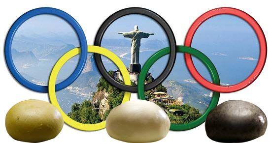 우리선수들이 2016 리우 올림픽에서 좋은 성적 거두길 안흥찐빵과 안흥단호박찐빵, 안흥흑미찐빵과 함께 응원합니다 http://www.milwon.com