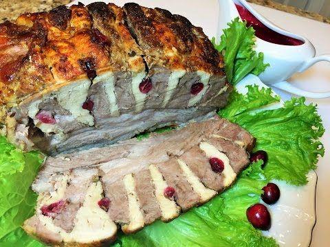 Праздничное Мясо ОСОБЕННОЕ. рецепт с фото