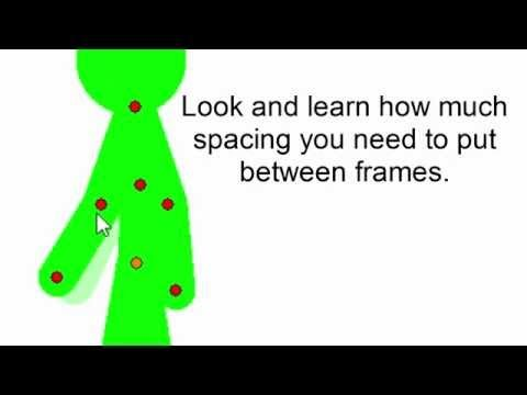 How to: Make animations in Pivot - Part 1: What you should do - by Vortexumgamer. Its not an animation style that appeals to me .. but..