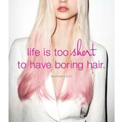 16 best hair extension funny quotes images on pinterest hair hair extension quotes pmusecretfo Images