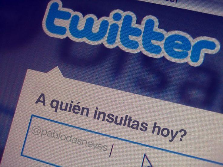 Los tuits tolerantes y democráticos de los hijos de Das Neves http://www.ambitosur.com.ar/los-tuits-tolerantes-y-democraticos-de-los-hijos-de-das-neves/ La línea de tiempo de los insultos