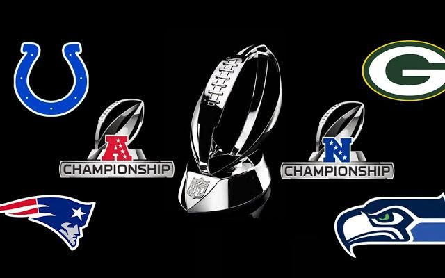 NFL Playoffs: Conference Championship Prop Bets | Sports Insights