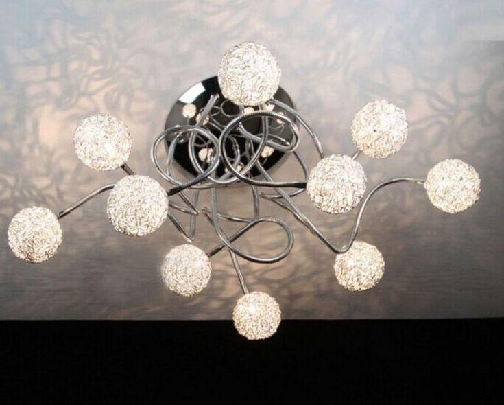 Wohnzimmer Lampe Obi