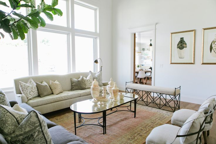 Paint color sherwin williams snowbound our favorite for Best neutral paint colors for living room