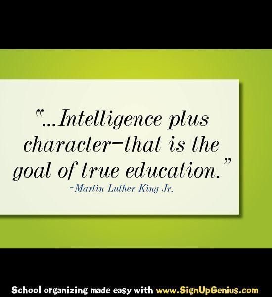 True Education Quotes