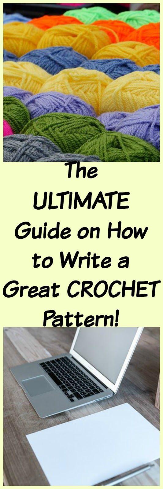 1356 best crochet and knitting images on Pinterest | Häkeln ...
