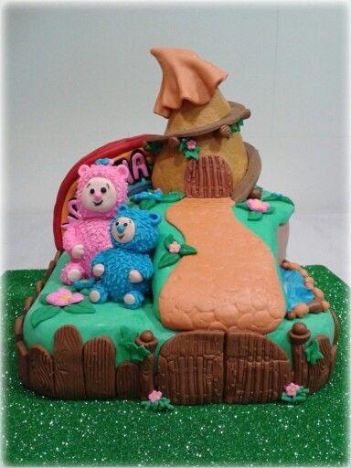 #Billy y bam bam#tarta billy y bam bam# billy and bam bam cake# cake#tarta#fondant cake#tarta fobdant#