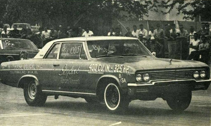 Larry Puckett Chevrolet >> 1965 Buick Gran Sport | Mostly Muscle Cars | 60s muscle cars, Buick skylark, Buick