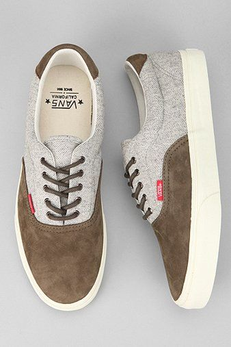 Vans California Era 59 CA Sneaker