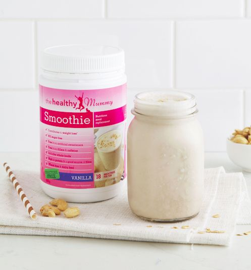 Milk Supply Boosting Smoothie