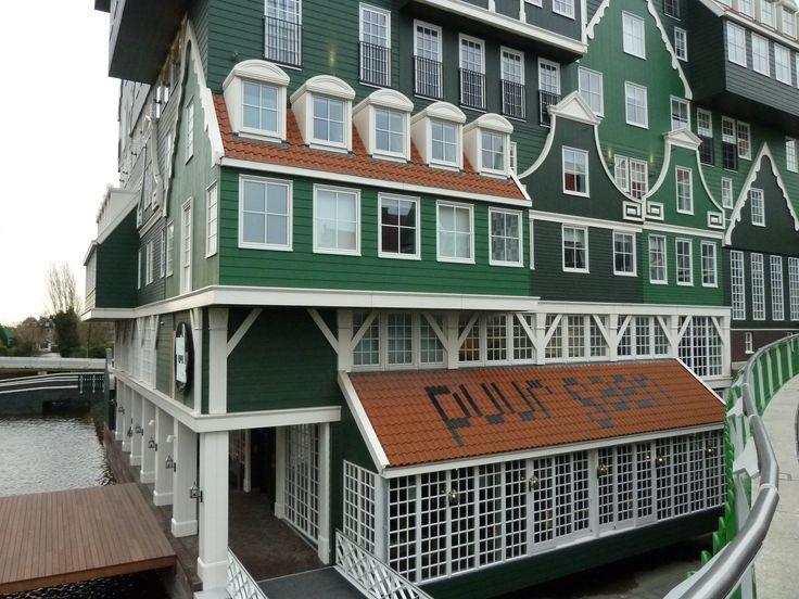 traditional amsterdam architecture - Google Search
