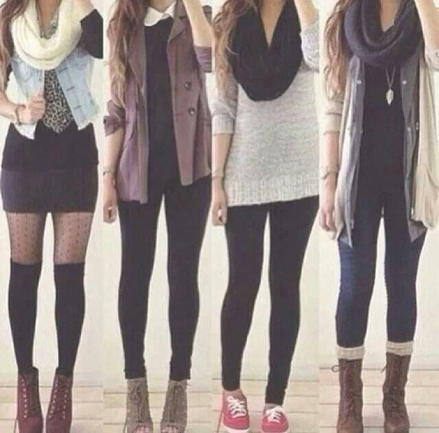 Boho Sheek Fall Outfits Dress Me Up Pinterest