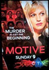 Motive (Serie de TV)