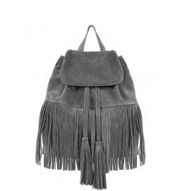 GRECIAN CHICK BACKPACK-WGC003GRY