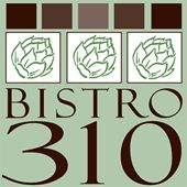 Columbus, IN - Bistro 310. Encompasses a state-of-the-art kitchen, elegant dining areas and a casual pub featuring a menu with Irish nuances.