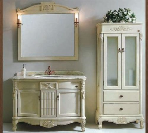 Hooker Furniture Bathroom Vanity: 1000+ Images About Vintage Bathrooms On Pinterest