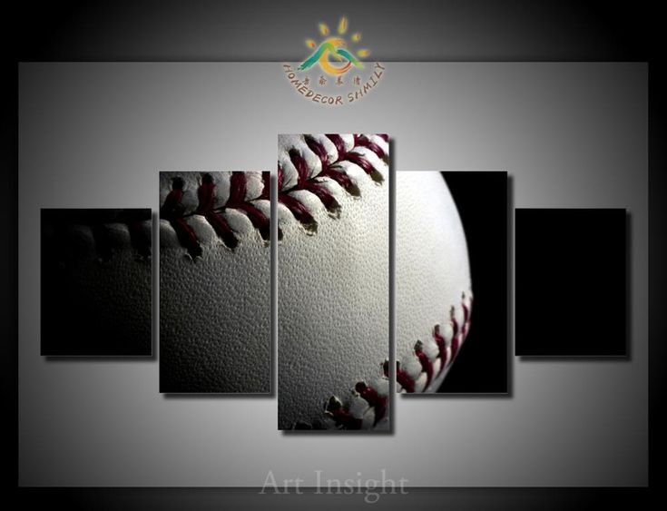 Image result for baseball wall art