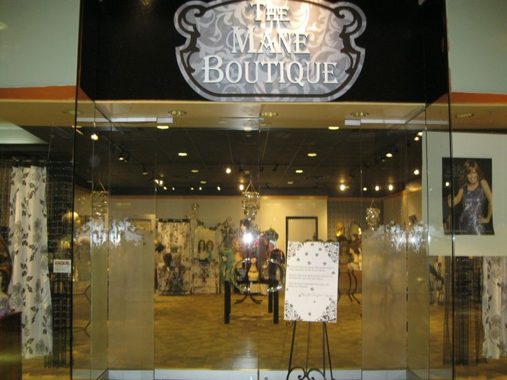 HairUWear Featured Retailer for June 2013: The Mane Boutique is located in the Rushmore Mall and offers a wide variety of wigs and hair pieces along with hats, scarfs, turbans and fun accessories. They offer after-hour appointments and give special attention to every customer.  themaneboutique.net
