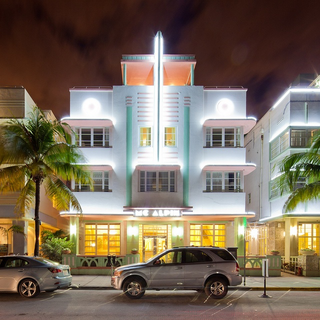213 best south beach ocean drive boutique hotels for Best boutique hotels miami