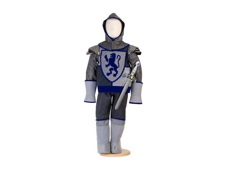 Travis Designs Crusader Knight Costume