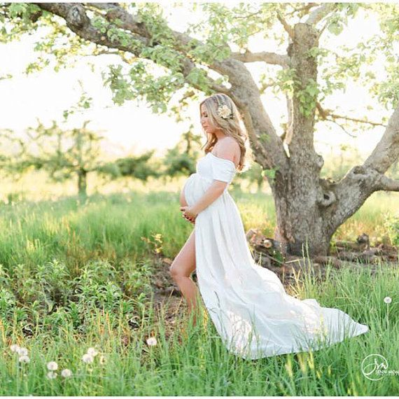 Hey, I found this really awesome Etsy listing at https://www.etsy.com/listing/217837234/short-sleeve-maternity-gown-cameron-gown