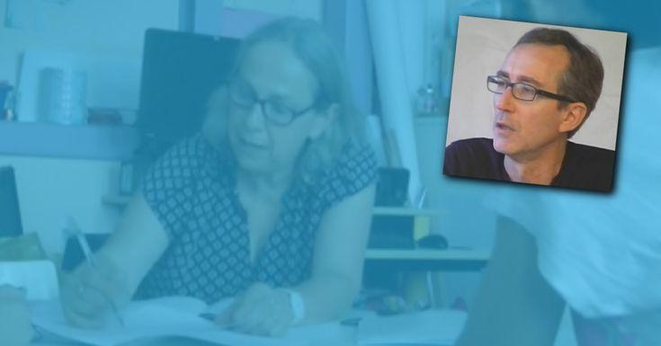 Jean-Paul Payet : « Collaborer avec les parents : les entretiens individuels » — Centre Alain Savary - Education prioritaire - ifé