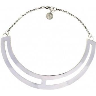 Toute la grâce et l'authenticité des bijoux égyptiens se retrouvent dans ce collier Scooter ! Et on vous assure que son côté antique en fera craquer plus d'une !