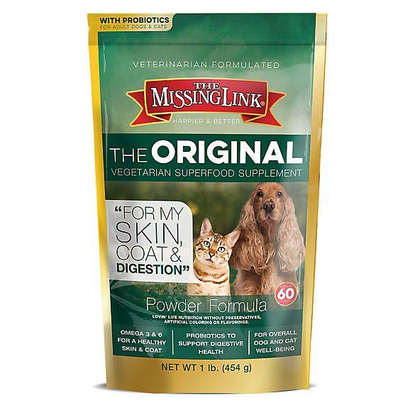 The Missing Link Original Vegetarian Skin Coat Pet