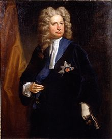 Robert Harley, 1st Earl of Oxford and Earl Mortimer - Wikipedia, the free encyclopedia