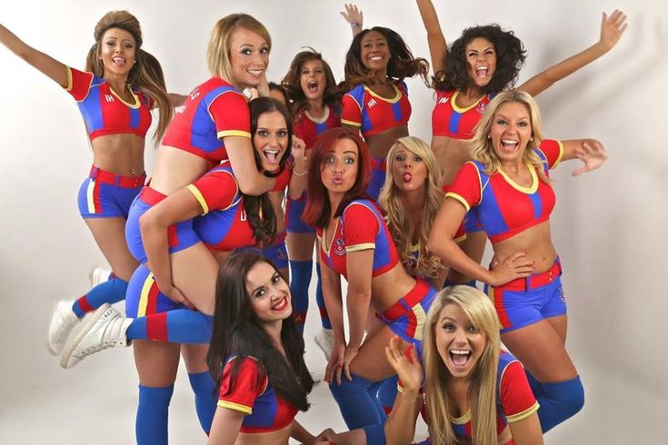 The Crystals #cpfc